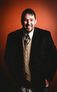 Dr. Rick Hendrix, CEO